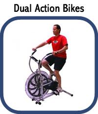 Dual Action Bikes